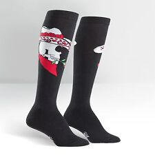 Sock It To Me Women's Knee High Socks - Dead or Alive