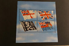 GB MNH STAMP SET 2001 Flags & Ensigns SG MS2206 10% OFF FOR ANY 5+