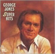 GEORGE JONES : SUPER HITS (CD) sealed