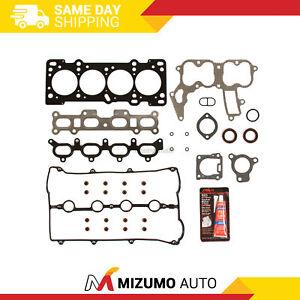 Head Gasket Set Fit 90-98 Mazda Kia Ford Mercury 1.8 DOHC 16V BP