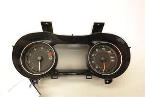 Speedometer 56054649AI Fits 2016 Jeep Cherokee
