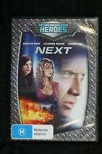 Next  - Nicolas Cage - R4  - (D471)