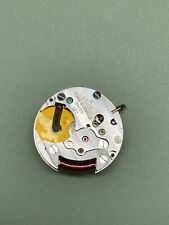 Cartier Ebel quartz movement, cal. 157 -  Not Tested For Parts Not Working