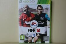 FIFA 12 XBox 360 Royal Mail 1st Class rápido y libre