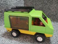 Vintage 1977 Fisher Price Adventure People Sports Van campervan