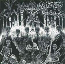 Metal Grindcore Schallplatten