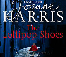 The Lollipop Shoes (US title is The Girl With No Shadow), Joanne Harris, Very Go