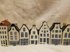 Hotel Okura & 6 KLM Bols Blue Delft's Amsterdam Houses