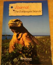 JOURNAL: THE GALAPAGOS ISLANDS Above-Level READER 5th GRADE 5 SCIENCE HARCOURT