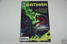 Batman #544 Vol. 544 The Demon (Jul 1997, DC) Comic Book - 9.0 VF/NM