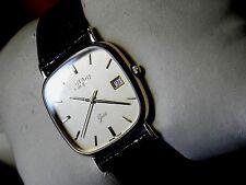 Gold 9 ct Watch Unisex.