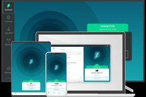 Surfshark VPN - 5 Mesi
