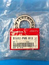 GENUINE HONDA & ACURA  91002-PHR-013 MANY MODELS BEARING (26X52X15) !