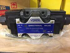 Yuken Directional Valve DSG-03-3C4-A120-5090