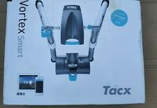 Tacx T2180 Vortex Smart Turbo Trainer compatible with Zwift brand new