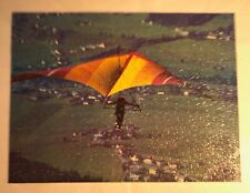 """Eaton HANG GLIDING Jigsaw Puzzle COMPLETE 500+ Pieces  18""""x24"""""""