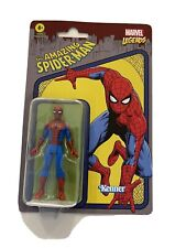 "Hasbro Marvel Legends Series the Amazing Spider-Man 3.75"" Action Figure (F2654)"