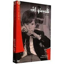 IL GIOVEDI' DVD