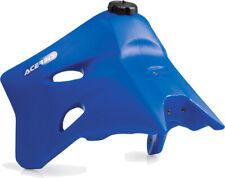 ACERBIS FUEL TANK 3.3 GAL (BLUE) Fits: Yamaha YZ250F,YZ450F,WR250F,WR450F