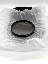 New Formatt Hitech 77mm Circular Polarizer Filter