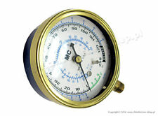 Manometers of low pressure 5 pcs. Mastercool ML for R12 R22, Low side gauge