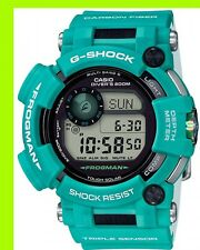 FROGMAN G-shock gshock Master in MARINE BLUE GWF-D1000MB-3JF  wrist watch