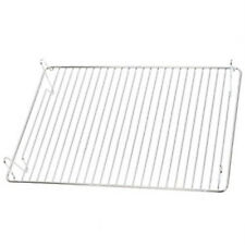 WHIRLPOOL Genuine Oven Cooker Grill Pan Grid Tray Rack Wire Mesh 378 x 340 mm