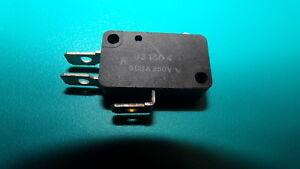Crouzet 831604  Micro Limit Switch 6 A 250V SHIPS FREE!