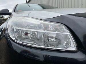 Vauxhall Insignia   driver side Headlight
