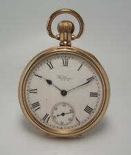 Waltham Pocket watch   Lot f 111