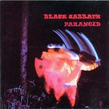 Black Sabbath - Paranoid - New CD Album