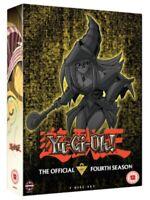 Neuf Yu-Gi-Oh! Saison 4 - Épisodes 145-189 DVD