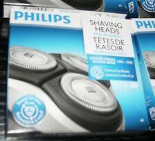 Philips SH30/53 Replacement Shaving Heads for Series 3000  NEW