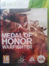 MEDAL OF HONOR WARFIGHTER. JUEGO PARA XBOX 360. PAL-ESP. NUEVO, PRECINTADO.