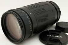 Tamron AF 200-400mm f5.6 for Nikon AF mount zoom lens 175D (Very good) [99-E60]