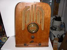PHILCO 37-620 RADIO VINTAGE PHILCO RADIO 37-620 BC/AMATUR /SHORTWAVE