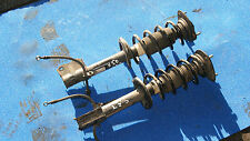 MITSUBISHI COLT TURBO CZT 1.5 4G15 - FRONT SHOCKERS DAMPERS & SPRINGS