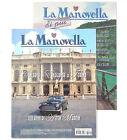LA MANOVELLA N. 10 2013 - ASTON MARTIN DB1/DB2, LAMBORGHINI 350 GTV, W. ROHRL