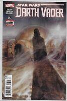 Star Wars Darth Vader #7 Marvel Comic 1st Print 2015 New NM