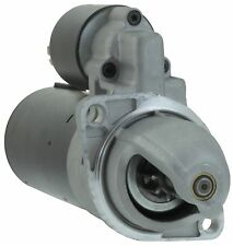 NEW STARTER BMW 535I, 535IS, 735I, 735IL ,M5, E32, E34, M30 L6  17237