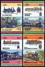 LONDON BRIGHTON & SOUTH COAST RAILWAY (LB&SCR / SR) Collection GB Train Stamps