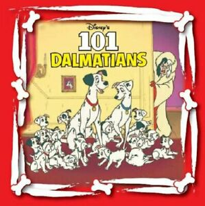 "Disney "" 101 Dalmatians "" Storybook (Disney Storybook)"