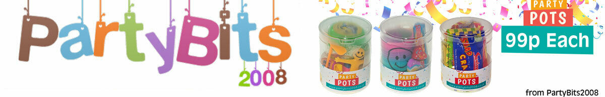 PartyBits2008