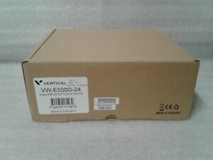 Vertical VW-E5000i-24 Edge 5000 24-Button IP Phone