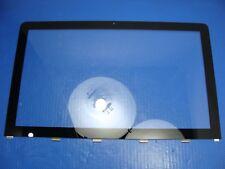 "iMac A1311 21.5"" 2011 MC309LL/A Genuine Front Glass Panel 810-3553 ""A"" ER*"