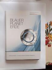 Münzfolder, Album - Blauer Planet Erde / 5 Euro - 2016