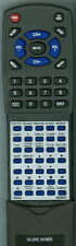 Replacement Remote for Magnavox NC003UH, MDR535HF7, MDR515HF7, MDR533HF7 MDR537H