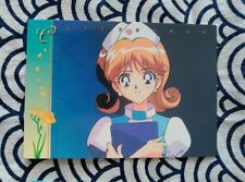 TRADING CUTEY HONEY  go nagai COLLECTION HEROINES  carddass masters amada cards