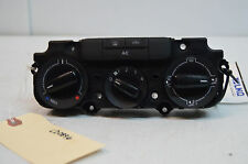 15 16 VOLKSWAGEN JETTA HEATER Air Conditioning A/C Climate Control TESTED CD0896