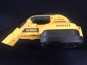 DeWALT 18V Model DC515 1/2 Gallon Cordless Wet/Dry Vacuum (Tool Only)💥 Nice 💥